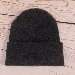 Carhartt Accessories - Cathartt Winter hat one size gray